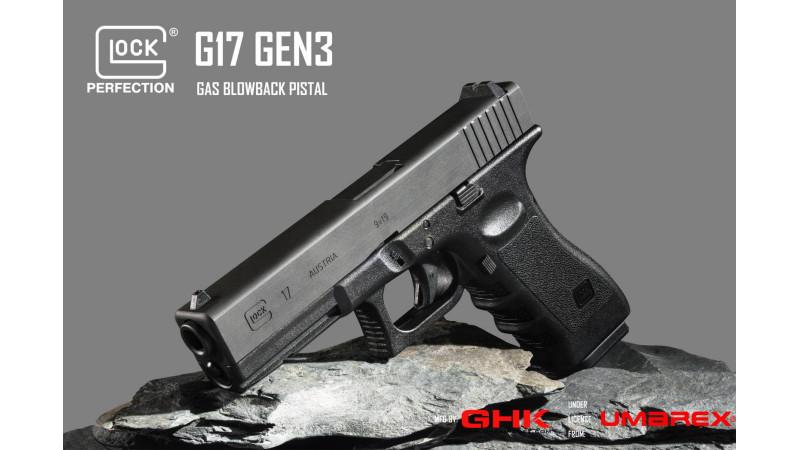 1 GLOCK-17-MAG-GBB
