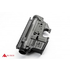 RA-TECH 7075-T6 forged receiver Daniel Defense MK18 for GHK AR series (authorized by Daniel Defense)