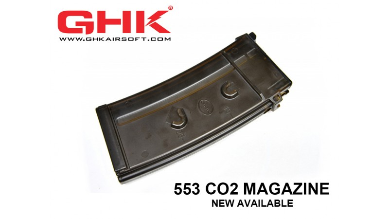 3 GHK 553 CO2 MAG