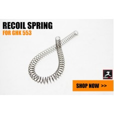 Recoil Spring for GHK 553