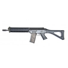 GHK 551 GBBR Tactical Rail Version