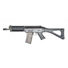 GHK 553 GBBR Tactical Rail Version