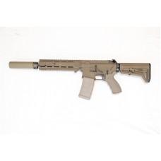 L119A2 GBBR Customized Version