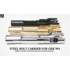 GBL CNC Steel Bolt Carrier for GHK M4