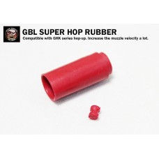 GBL Super Hop Rubber (Red)