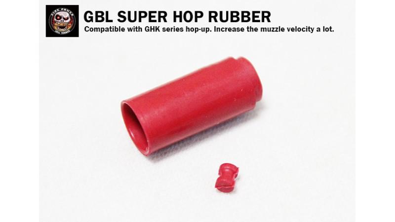 3 GBL SUPER HOP