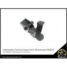 Hephaestus Tactical Magazine Catch (Enhanced Version) for GHK/LCT AK GBB