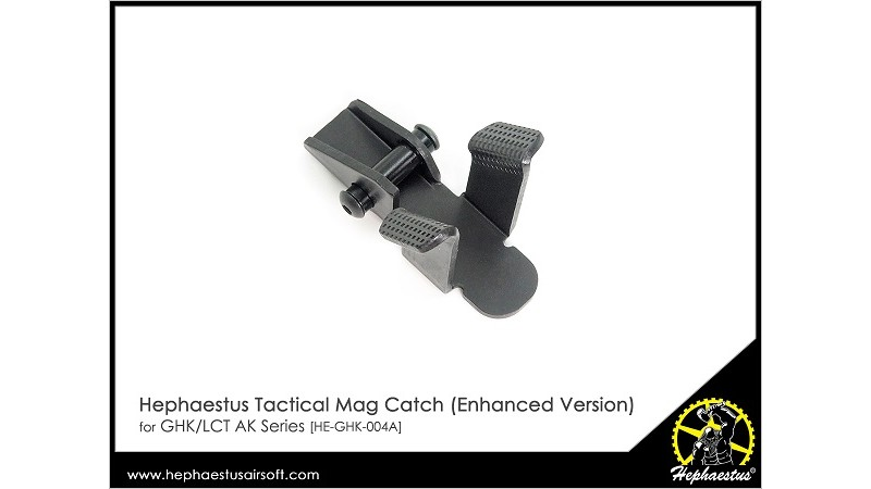4 mag catch new
