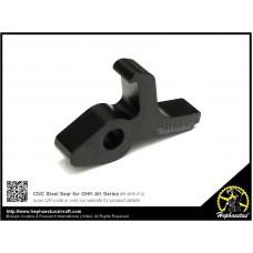 Hephaestus CNC Steel Sear for GHK AK Series