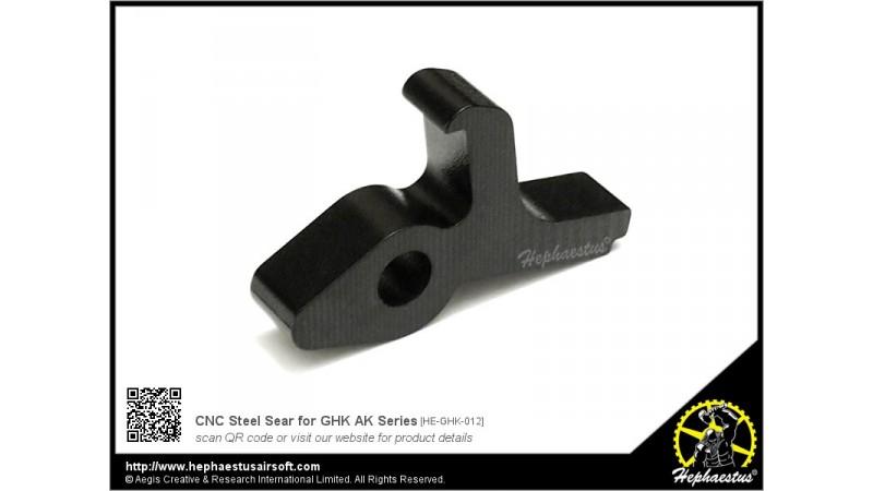 4 AK steel vice trigger