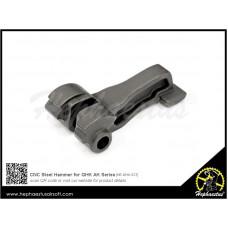 Hephaestus CNC Steel Hammer for GHK AK Series