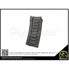 Hephaestus Custom Gas Magazine (Compact Type) for HTS-14 / GHK AK Series