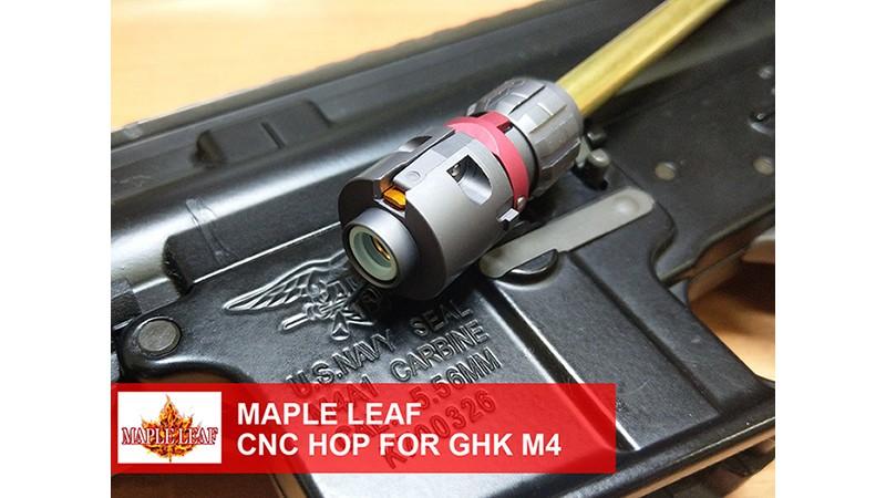 4 maple m4 hop
