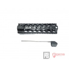 PTS Fortis REV (TM) Free Float Rail System 9 for GHK