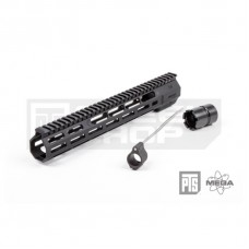 "PTS Mega Arms Wedge Lock 12"" Rail for GHK"