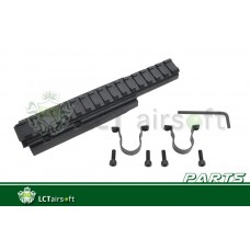 Rail Upper Handguard for AK Series