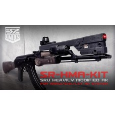 SRU HMA Kit & LASER for AK