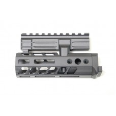 SLR Rail Handguard Set for GHK 74U X-version (Replica)