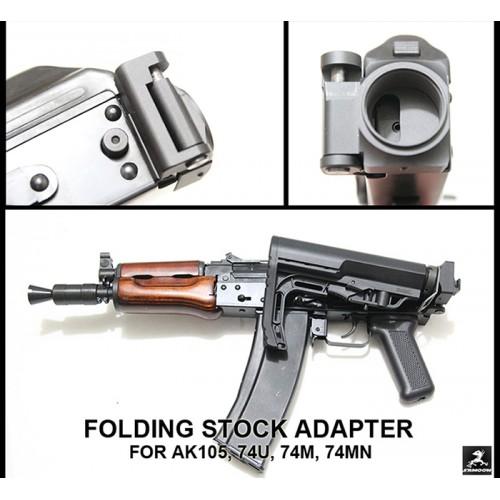 AK Folding Stock Adapter (2017 New Version)