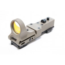 C MORE L-Types Red Dot Scope for GBB (Replica)