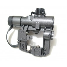 SVD 1x30 Red Dot Scope for GBB (Replica)