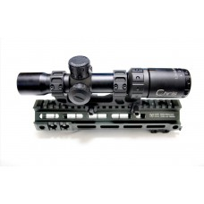 CHRIS HD Magnification Sight Scope for GBB