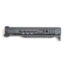 SLR Rail Handguard for GHK GK105 Standard Length (Replica)