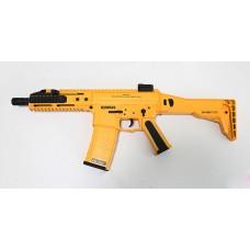 GHK G5 DEWALT GBBR (Cerakote Ming-Yellow Version)