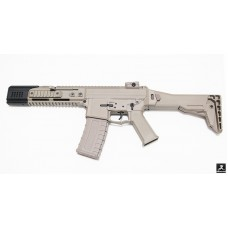 G5 Tan With Attacking Type Spike Head Flash Hider