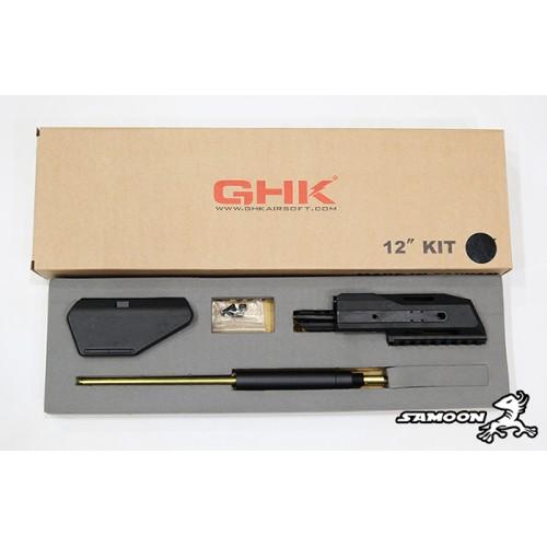Ghk g5 Carbine Kit g5 12 Carbine Kit