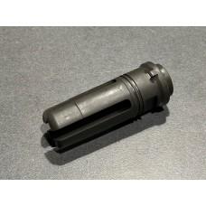 URGI-2 SF-Style Four Forks Steel Flash hider