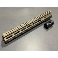 "URGI-KIT-1 G-Style 13.5"" Tactical Rail Set"