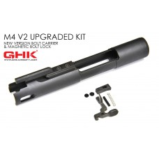 GHK M4 V2 Bolt Carrier & Magnetic Bolt Lock Kit