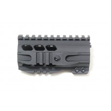 SLR Rail Handguard for GHK M4 (Replica)