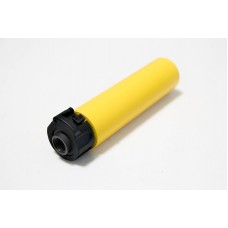 SF SOCOM 556 Silencer w/ Yellow Cerakote Coatings 14MM Plus Flash Hider (Replica)