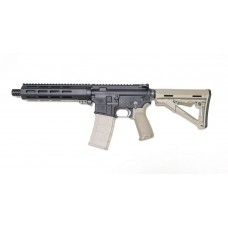 """GHK M4 GBBR W/ 9"""" Quick Disassemble System by SAMOON"""